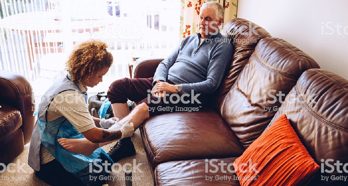 photo depicting services of Independence Homecare of New York